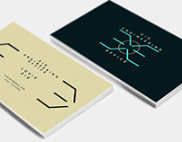 EID ENGINEERING OFFICE / BRANDING