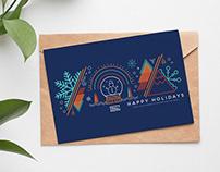BC 2018 Holiday Card