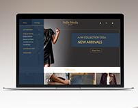 Pelle Moda - Responsive Magento 2.0 Website