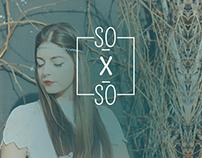 SO SO | My Brand