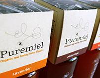 Puremiel – Campaña