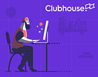 Clubhouse Illustration System