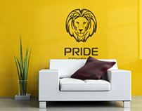 Pride Co. Furniture.