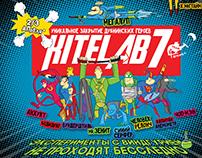KiteLab 2010 - 2017