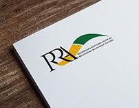 Regionalna razvojna agencija BBŽ Logo Design