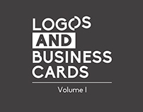 Logos and Business Cards Vol. I