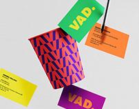 VAD - Branding