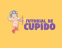 Tutorial de Cupido