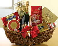 How to Choose the Right Gift Basket?