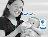CAMPAÑA ICONTEC #YOCONFIO