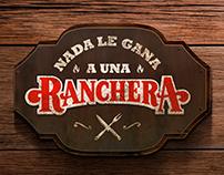 Nada le gana a una Ranchera