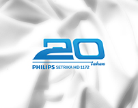 20 Years Philips in Indonesia