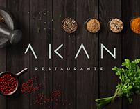 Akan | Branding & Visual Identity