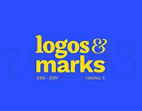 Logos & Marks Vol. 03