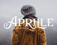 Aprille Font