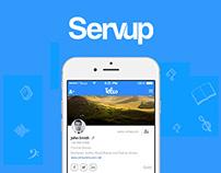 Servup App