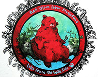 Red Moon Bear Products