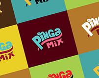 Pinga Mix