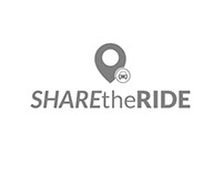 Share the ride (sketches and wireframe)