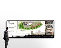 #7   ||  Architecture  Presentation Boards