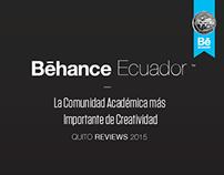 BEHANCE ECUADOR