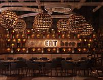 Lobster Lake cafe & restaurant
