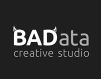 BAData Logo & Identity Design