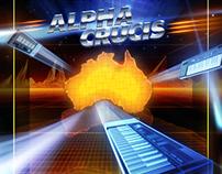 Alpha Crucis - Telefuture