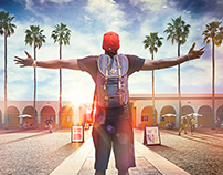 Maricopa Community Colleges | Advertising Campaign
