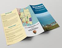 Biscayne National Park Brochure