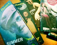 Pavilion Theatre : Brochures