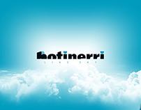 2011 Разработка логотипа и упаковки для ТМ «botinerri»