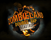 Zombieland: Double Tap Roadtrip - UI