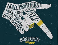 Campañas Bonhomia