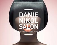 DANIE NIKOL SALON