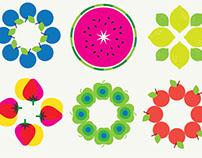 'Frukt' pattern