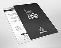 Design de Impressos