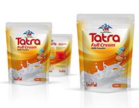 Tatra Powder Milk