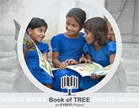 Book of Tree - EYBDO Project