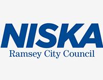 Harry Niska for Ramsey City Council