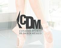 Conservatorio de Danza México