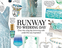 Wedding Pages June/July & August/September 2015