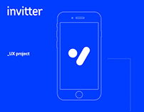 UX Project: Invitter