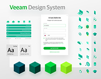 Veeam Design System