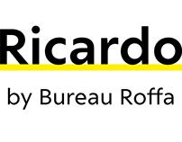 Ricardo Typeface