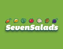 SEVEN SALAD'S