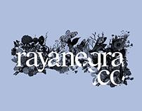 rayanegra - Collage Digital