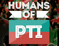 Humans of PTI