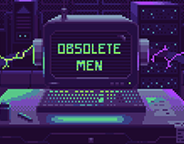 Obsolete Men