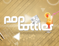 Vuzu Pop Bottles Cape Town 2017